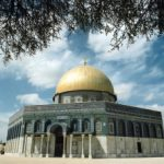 Middle East: Jewish extremists threaten Muslim holy site